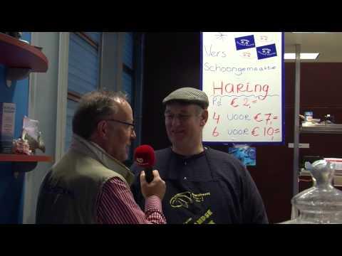 Henk Koelewijn alias de Visboer