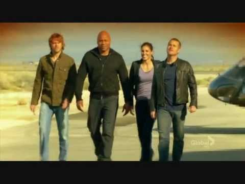 Ncis: Los Angeles Season 3 || Opening Credits  Intro video