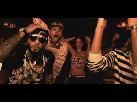 Swizz Beatz - Everyday Birthday (feat. Chris Brown And Ludacris) (official Video) video