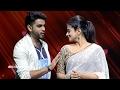 D3 D 4 Dance I Priyaji & Adhil - Sundhari kannal I Mazhavil Manorama