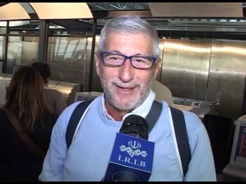 IRAN, in aumento numero di turisti Italiani