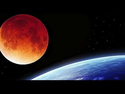 Blood Moon : Decoding the Heavenly Signs of the Blood Moon Tetrad with Mark Biltz (Oct 08, 2014)