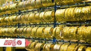 Vàng giả lại 'tung tăng' ở thị trường  Việt   VTC
