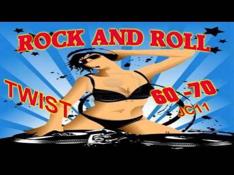 Rock And Roll - Revolution Mastermix 60´s 70´s video