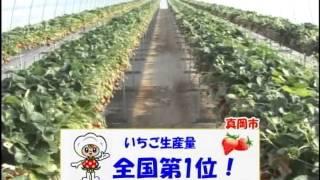 真岡市PR映像