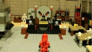 Lego The Bounty Hunter Trailer