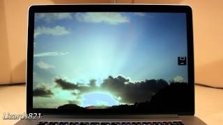 Apple 15 MacBook Pro With Retina Display Full Review