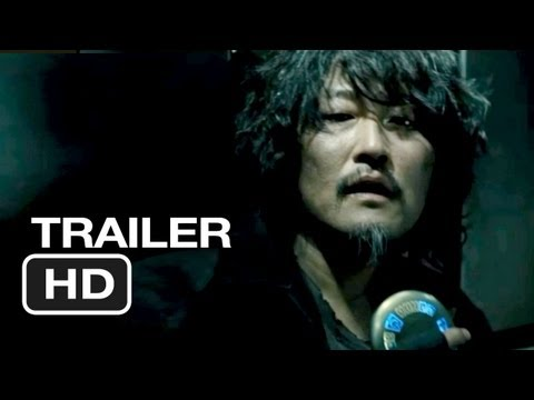 Snowpiercer TRAILER (2013) - Chris Evans Movie HD