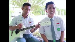 download lagu Haruskah Berakhir - Ridho Rhoma (cover) al falah sukajaya juga bisa dangdut gratis