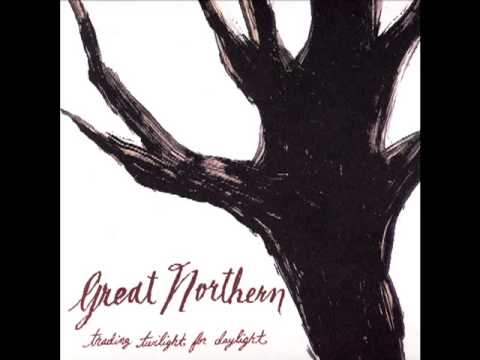 Great Northern - Into the Sun