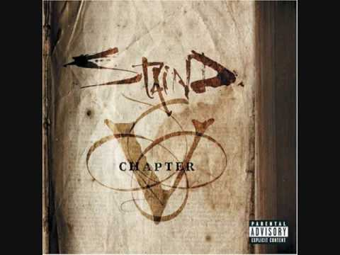 Staind - Cross To Bear