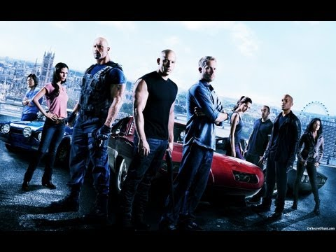 Fast And Furious 6 Beats Hangover 3 At Box Office - Amc Movie News video
