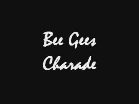 Bee Gees - Charade