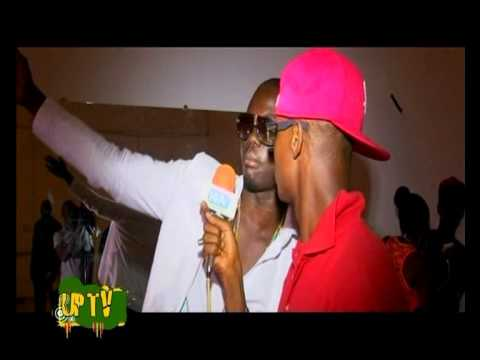Y.dee Interview  With Canabasse And Buzzlab 1 video