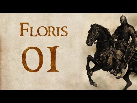 Floris Expanded (Warband Mod) - Part 1 - Special Feature