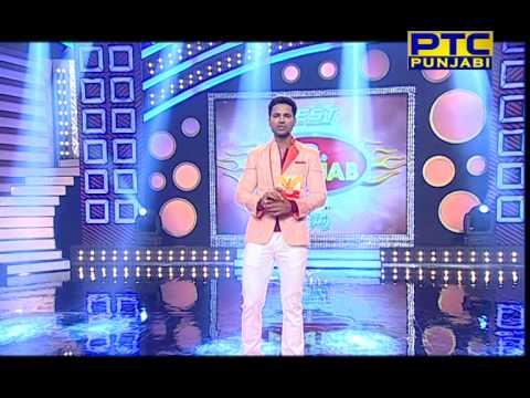 Mr. Punjab I Pre-Quarter Part -2 I Full Official Episode I Episode 14 I PTC Punjabi