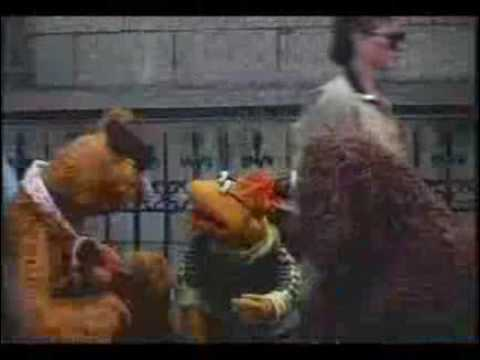 Muppets - Saying Goodbye
