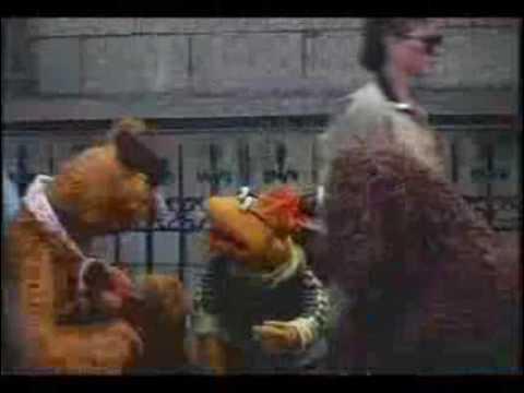 Muppets - Saying Goodbye
