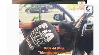 Sơn phủ gầm ô tô quận Gò Vấp   0902 44 84 86