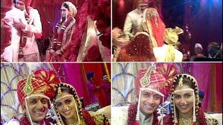 Riteish Deshmukh & Genelia D