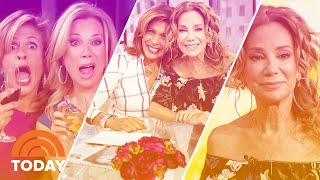Kathie Lee & Hoda's Best Moments on TODAY