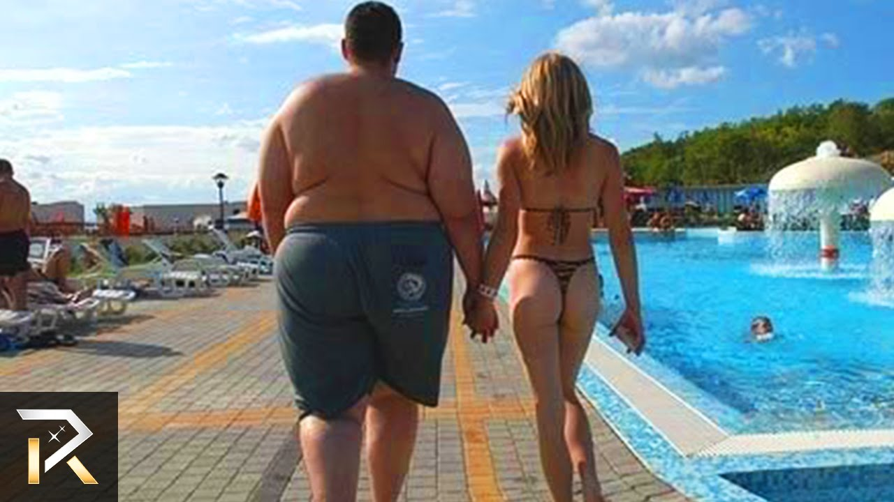 Here's 10 Married Couples That'll Weird You Right Out