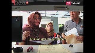Walaupun Salah, Ibu ini Tetap Ngotot kepada Petugas Part 02 - Indonesia Border 26/06