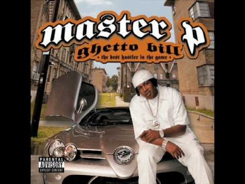 Master P - Respect My Game
