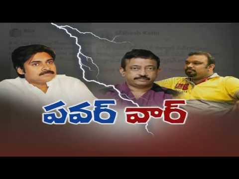 Discussion Over Mahesh Kathi And RGV Comments On Pawan Kalyan And CM KCR Meet | Part 3 | ABN