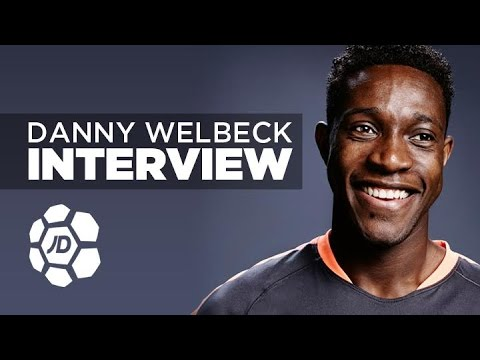 Danny Welbeck Talks FA Cup Goal Against Manchester United, Game of Thrones, Bugzy Malone & More