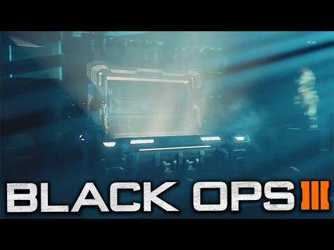 CONSEGUIR SUMINISTROS EN BLACK OPS 3! - ABRO UN SUMINISTRO - MERCADO NEGRO BLACK OPS 3
