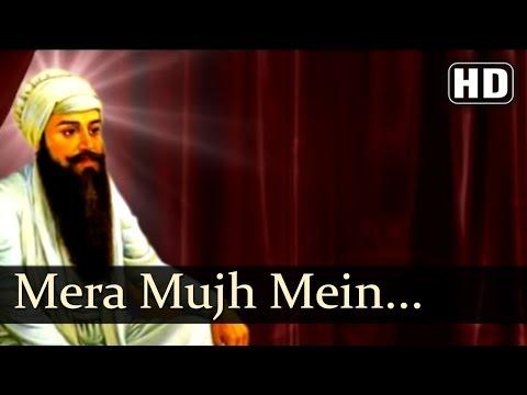 Mera Mujh Mein Kuch Nahi By  Bibi  Manjeet Kaur  ( U.k ) video