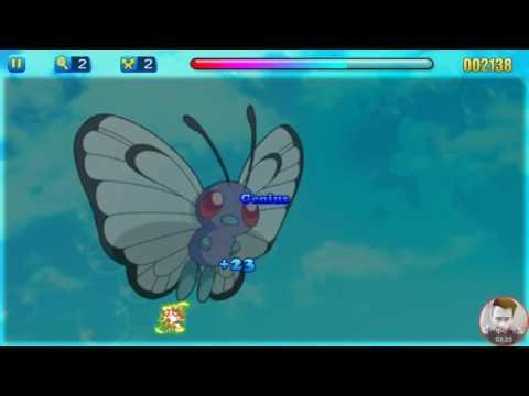 Chen program study pokemon game скачать