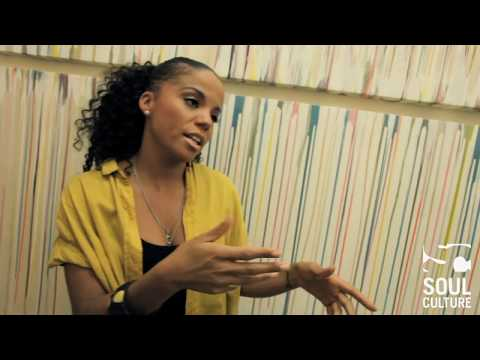 "Ms Dynamite: My Favourite Verse –  ""Miss"" 