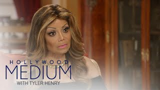 What Were Michael Jackson's Final Thoughts? | Hollywood Medium with Tyler Henry | E!