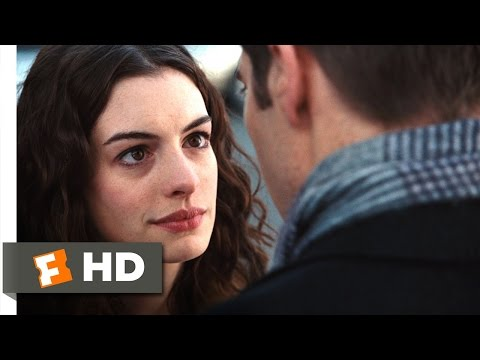 Love and Other Drugs (1/3) Movie CLIP - You Have to Leave (2010) HD