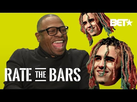 "Scarface Rating ""Gucci Gang"" Is The Moment You've Been Waiting For 