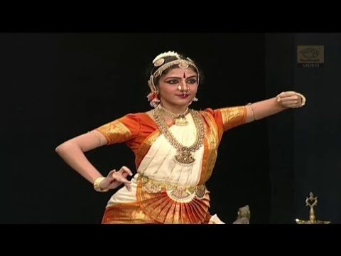 Madura Thillanas In Bharatanatyam - Revathi (in Praise Of Lord Bhuvaneswari) video