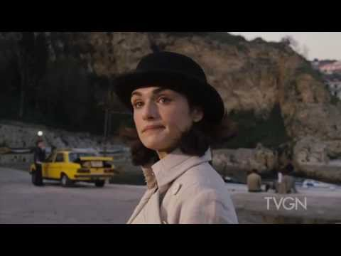 The Brothers Bloom: Interview with Rachel Weisz