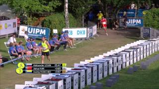 2015 UIPM Senior World Championships - Men