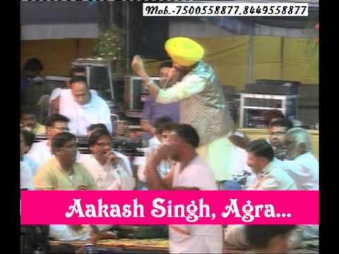 Kanha kha le re jara chhappan bhog saja lakhbir singh lakha