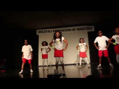 Appangal Embadum - Onam 2013 video
