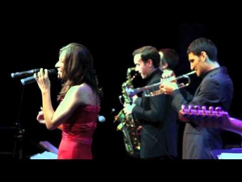 Джазовый коллектив  Laya Bam Band.mov