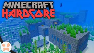 The Luckiest Stronghold EVER!! | Minecraft Hardcore (Ep. 22)