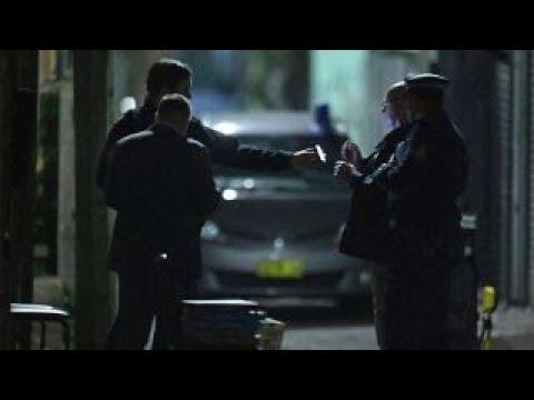 Australian police foil alleged plot to bomb airplane