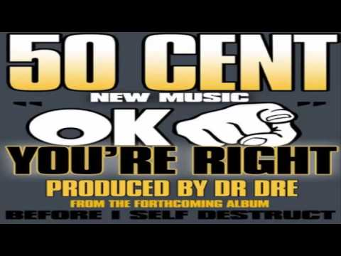 50 Cent - Ok Youre Right instrumental