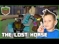 The Lost Horse / Minecraft Realm