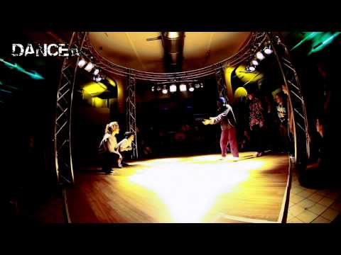 SHOW YOUR SKILLZ | The Battle | 2014 | 2vs2 Hip Hop | Semifinal I | DANCEtv