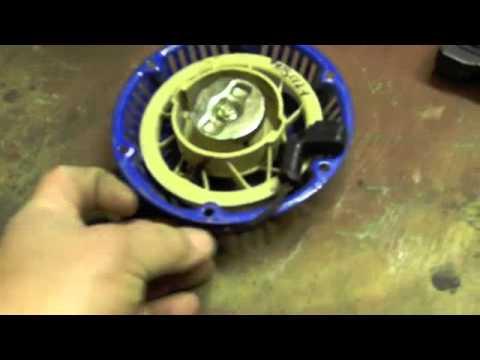 6.5 Hp OHV Repair/Upgrade