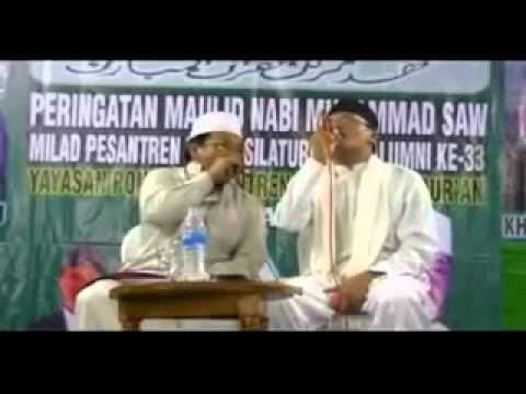 H. Muammar Za & H. Mu'min Ainul Mubarok - Shalawat Al Kirom video